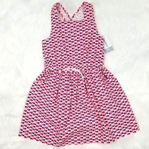 Carter's Dresses - Carter's Girl Elephant Pink Dress 5T New